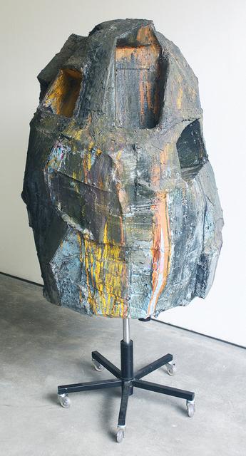 , 'Caveira Ovo,' 2014, Galeria Pilar
