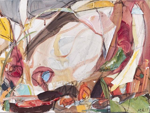, 'Dusk,' 2015, W.Ming Art