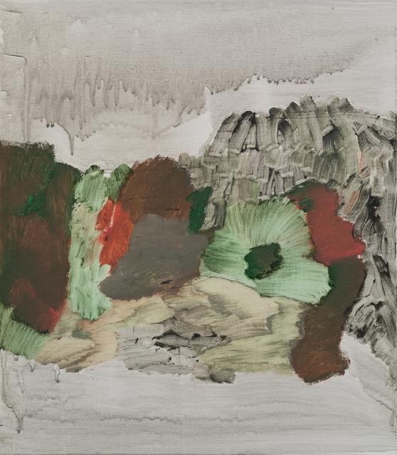 Andreas Eriksson, 'Ephemeral #20', 2019, Hakgojae Gallery