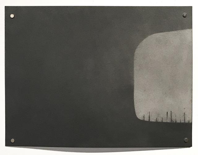, 'Daydrawing - 2017 01 23,' 2017, InLiquid