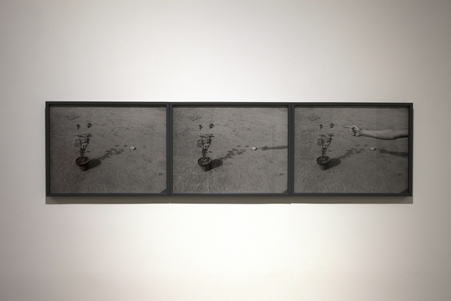 , 'Seeing II,' 2003, Arario Gallery