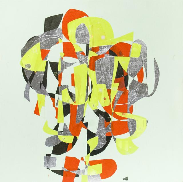 , 'Scutum Sobieski,' 2015, Susan Eley Fine Art