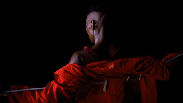 , ''Hatched 2015' video still III,' 2015, Gallery MOMO