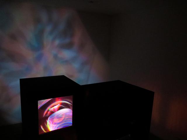 , 'N.E.W.S.,' 2017, Kristin Hjellegjerde Gallery
