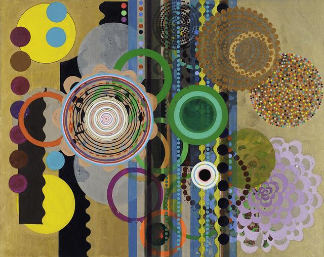, 'Love,' 2007, Phoenix Art Museum