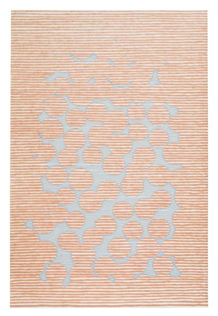 , 'Kupfer 31,' 2016, Galerie Rupert Pfab