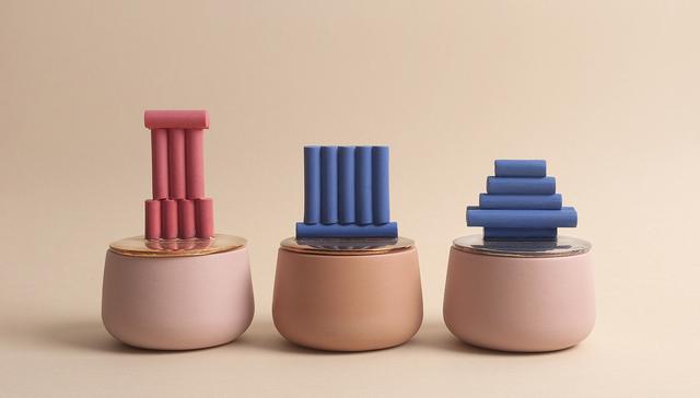 , 'Sculptural Series,' 2019, UU Market