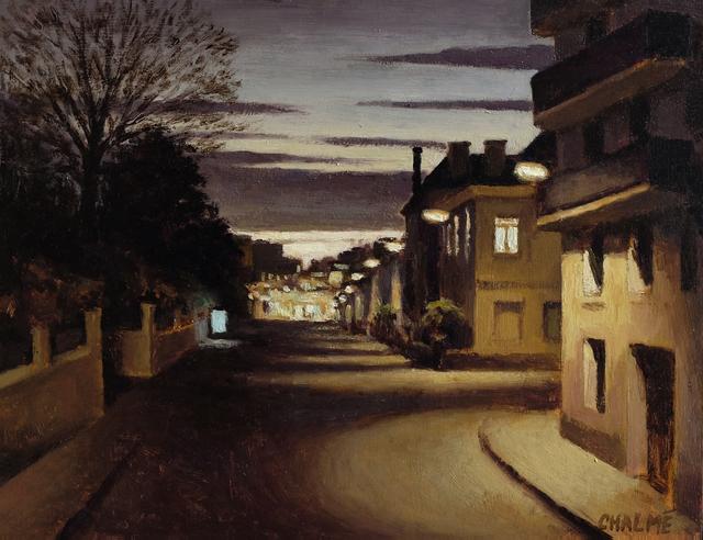, 'Soir,' , Hugo Galerie