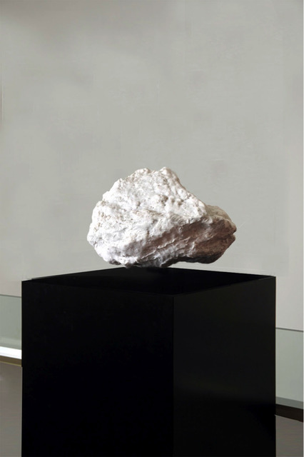 , 'Floating stone (detail),' 2013, Grey Noise