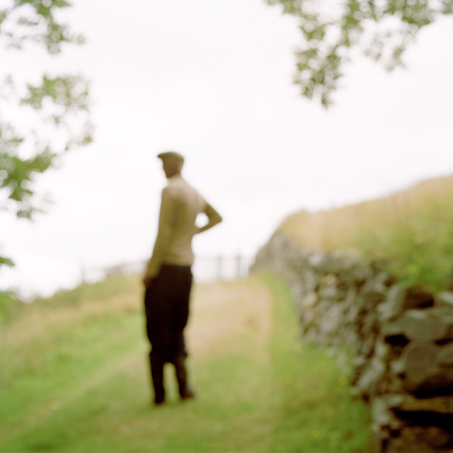 Virginia Mak, 'Character Reference 2', 2010, Newzones