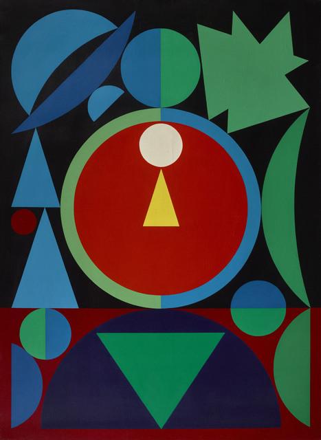 , 'Eros II,' 1948, Galerie Jean-François Cazeau