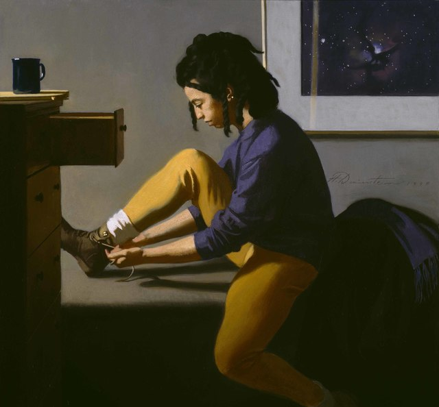 , 'Daybreak,' 1996, Gerald Peters Gallery