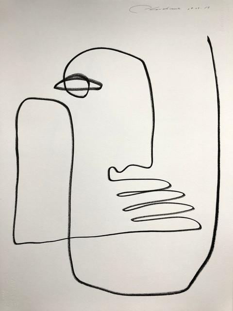Christiane Spangsberg, 'CATHING BIRDS', LatchKey Gallery
