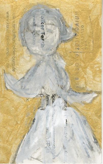 , 'Mrs. Keppel,' 2015, Rod Bianco Gallery