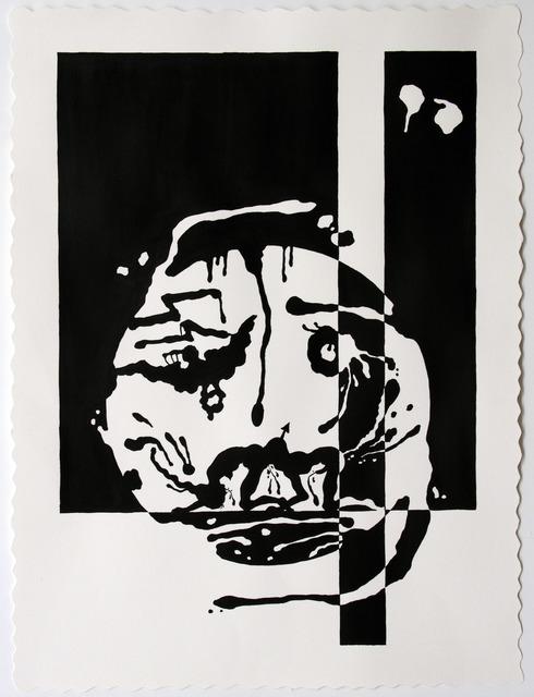 Roee Rosen, 'Live and Die as Eva Braun #73', 2012, Rosenfeld Gallery