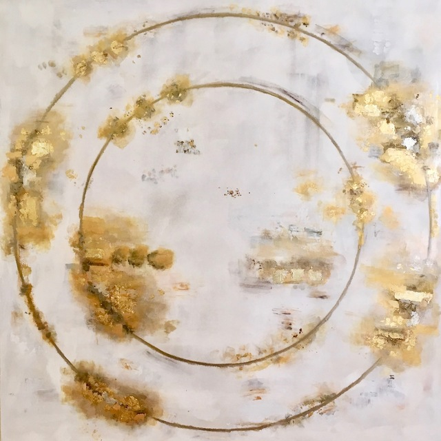 , 'Circle No. 80,' , Chicago Art Source