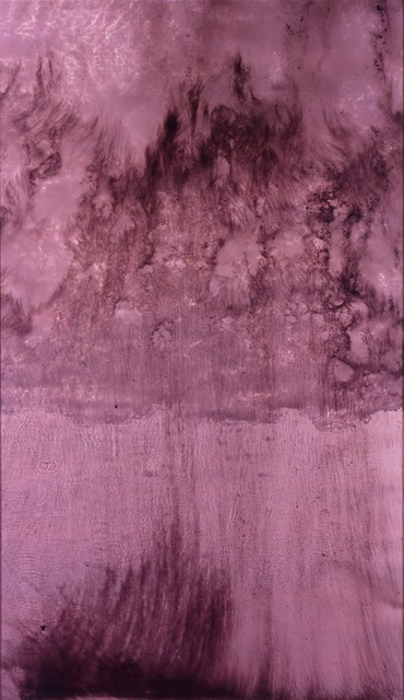 , 'Shoreline, 4 September 1997,' 1997, Singapore Art Museum (SAM)