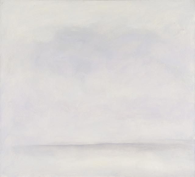 Jon Schueler, 'Line of Sky', 1977, Waterhouse & Dodd