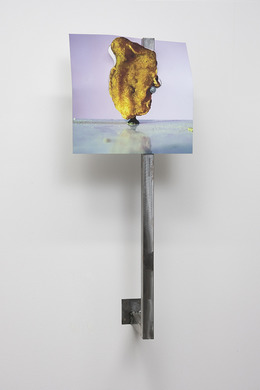 , 'Nugget: mike the lap dancer,' 2013, Ghebaly Gallery