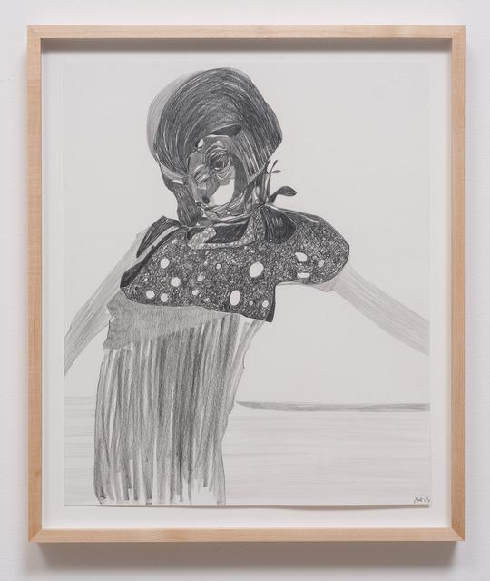 , 'Untitled (M.S) #2,' 2013, Susanne Vielmetter Los Angeles Projects