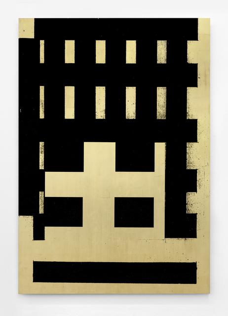 , 'Untitled (III),' 2012-2015, Galerie nächst St. Stephan Rosemarie Schwarzwälder