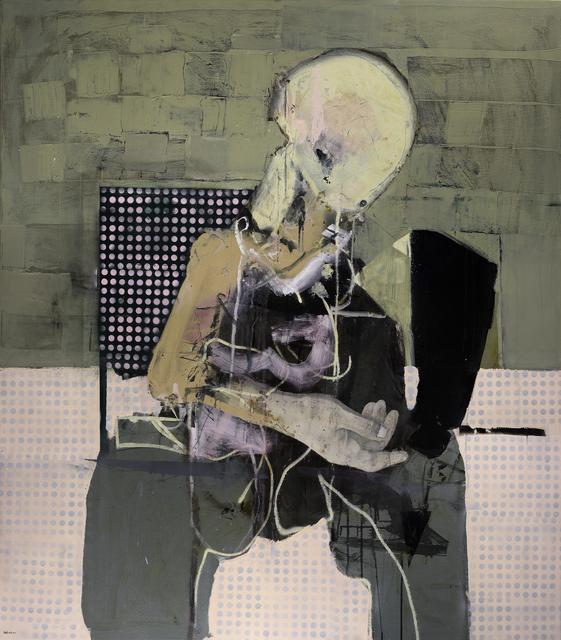, 'Rewire,' 2017, Absolut Art Gallery