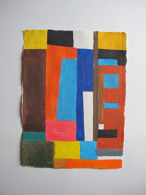 , 'XXI AIUD 6,' 2015, Beardsmore Gallery