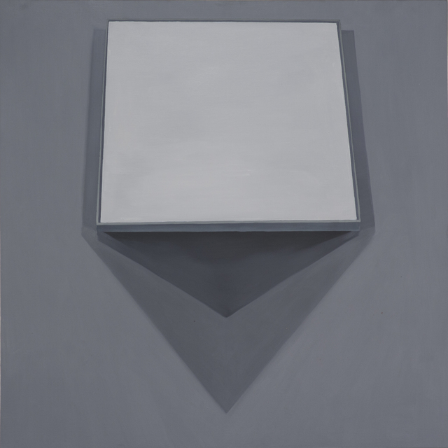 , 'Black Square 1915,' 2015, Assembly Gallery