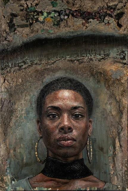 , 'Hidden Gems ,' 2017, Peter Robertson Gallery