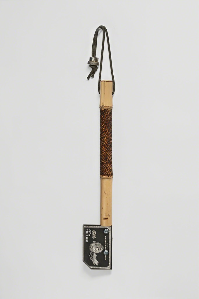 Tom Sachs, 'African American Express,' 2012, Gagosian