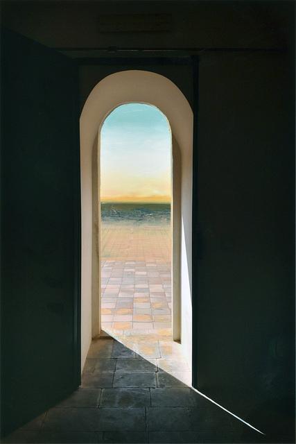 Antoní Taulé, 'La Pierre de lune', 2016-2018, Galerie XII
