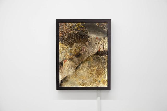 , 'Horizon Scan No.1,' 2017, de Sarthe Gallery