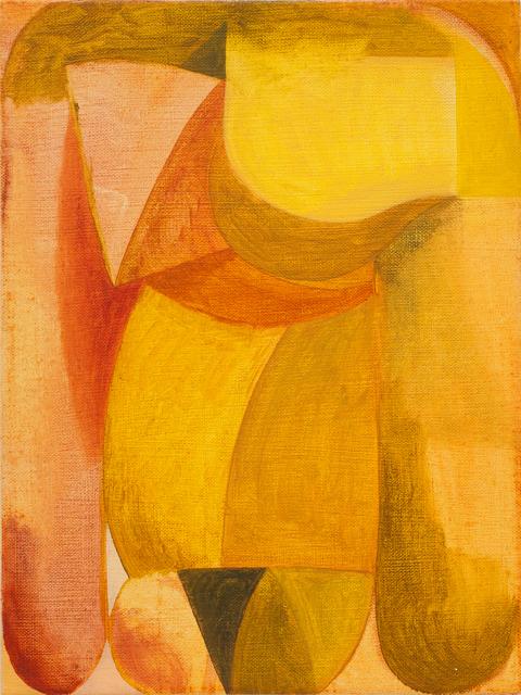 , 'Puppy Painting (Virgin Gorda),' 2012, Roberts & Tilton