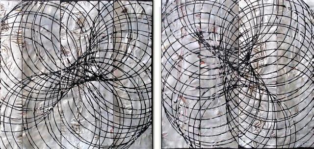 David Jang, 'Mental Pattern 1', 2014, Artspace Warehouse