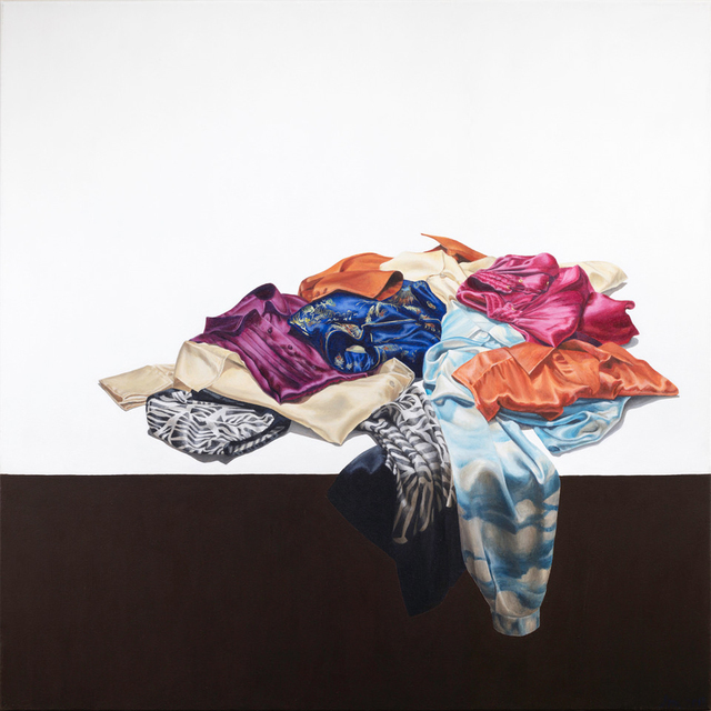 , 'Silk Road,' 2019, Ian Tan Gallery
