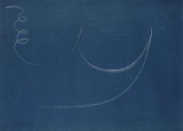 , 'Aerobatics,' 1971, Charles Nodrum Gallery