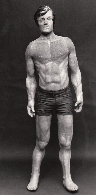 , 'Surfer,' 1964, Modern West Fine Art