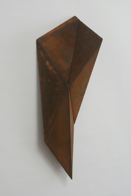 , 'Axes,' 2015, Greg Kucera Gallery