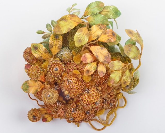 Amy Gross, 'Brood Comb Biotope', Momentum Gallery