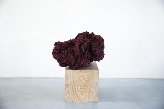, 'Fragment,' 2017, GALLERIA STEFANO FORNI