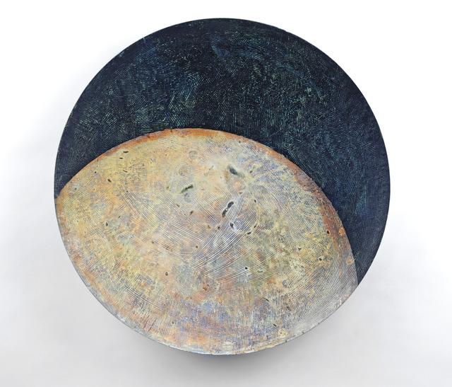 , 'Vessel #11,' 2014, Susan Eley Fine Art