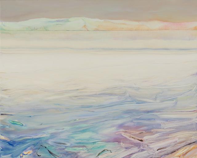 , 'Diaphanous,' 2018, Yuka Tsuruno Gallery