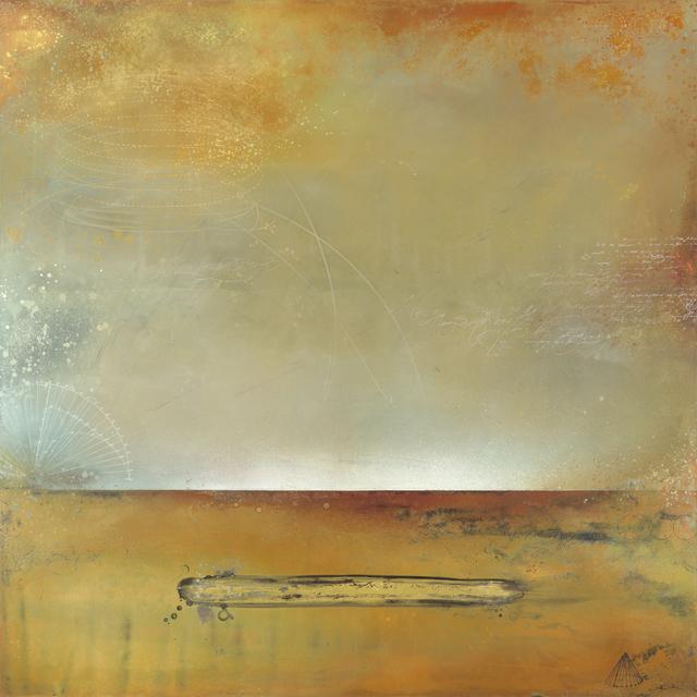 , 'Shifting Light,' 2015, Abmeyer + Wood Fine Art