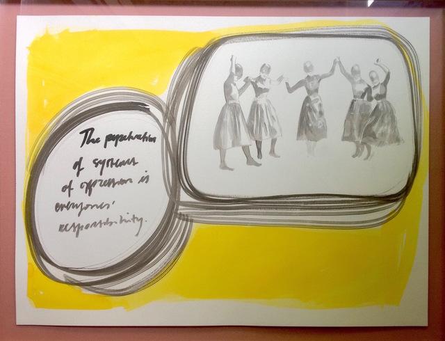 ", '""Notes II"",' 2016, Laveronica Arte Contemporanea"
