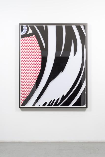 Jose Dávila, 'Untitled (Seductive Girl)', 2019, Galería OMR