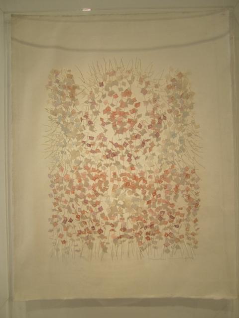 , 'Mandala amb flors roses,' 1986, N2 Galería
