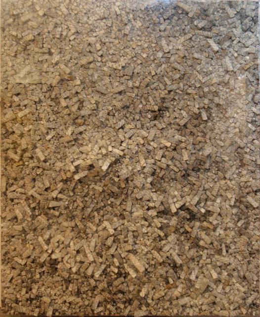 , 'Aggregation 001-SE080,' 2001, Pyo Gallery