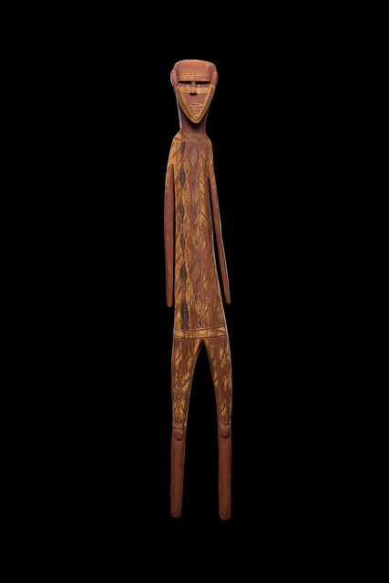 , 'Djalumbu Spirit,' , Tim Klingender Fine Art