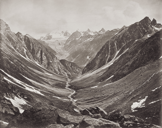 , 'Hamta Pass ,' 1866, Getty Images Gallery