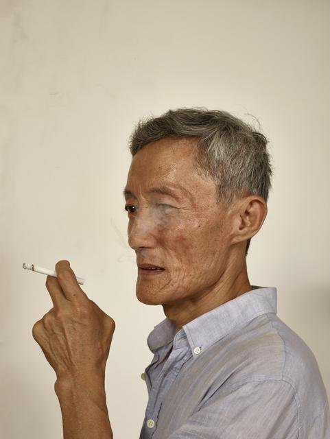 Pieter Hugo, 'Mr Li, Beijing', 2015-2016, Stevenson
